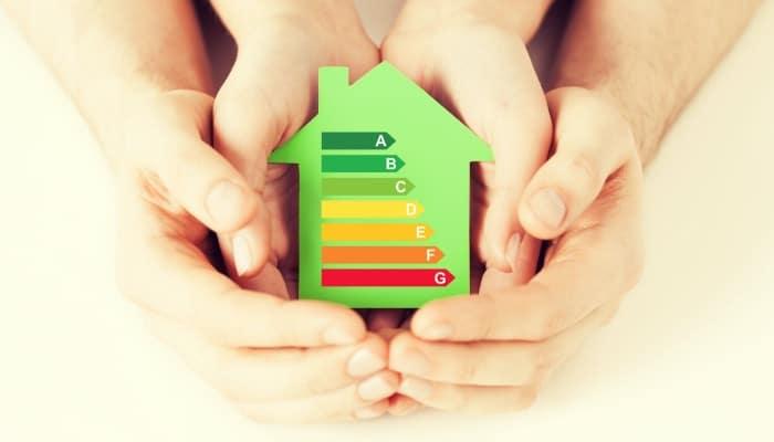 Energy Savings Home
